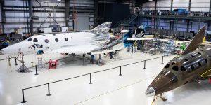 Los mexicanos podrán adquirir acciones de Virgin Galactic, una empresa que planea viajes en el espacio