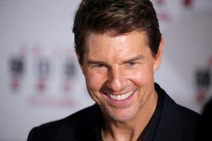 Tom Cruise rodará la primera película en el espacio con ayuda de SpaceX y la NASA