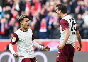 El futbol regresa a Alemania: la Bundesliga se reanuda a mediados de mayo