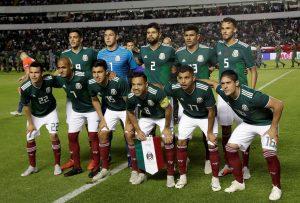 La Selección Mexicana tendría que clasificar a Qatar 2022 en un torneo diferente al hexagonal final