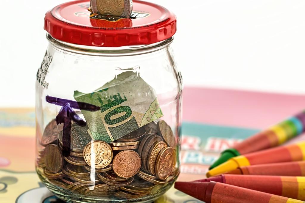 crecer dinero aumentar ahorros