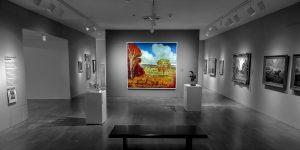 Invertir en arte no es tan costoso como crees, así es como puedes hacer crecer tu patrimonio