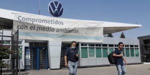 Volkswagen extiende suspensión de operaciones en México, debido a Covid-19