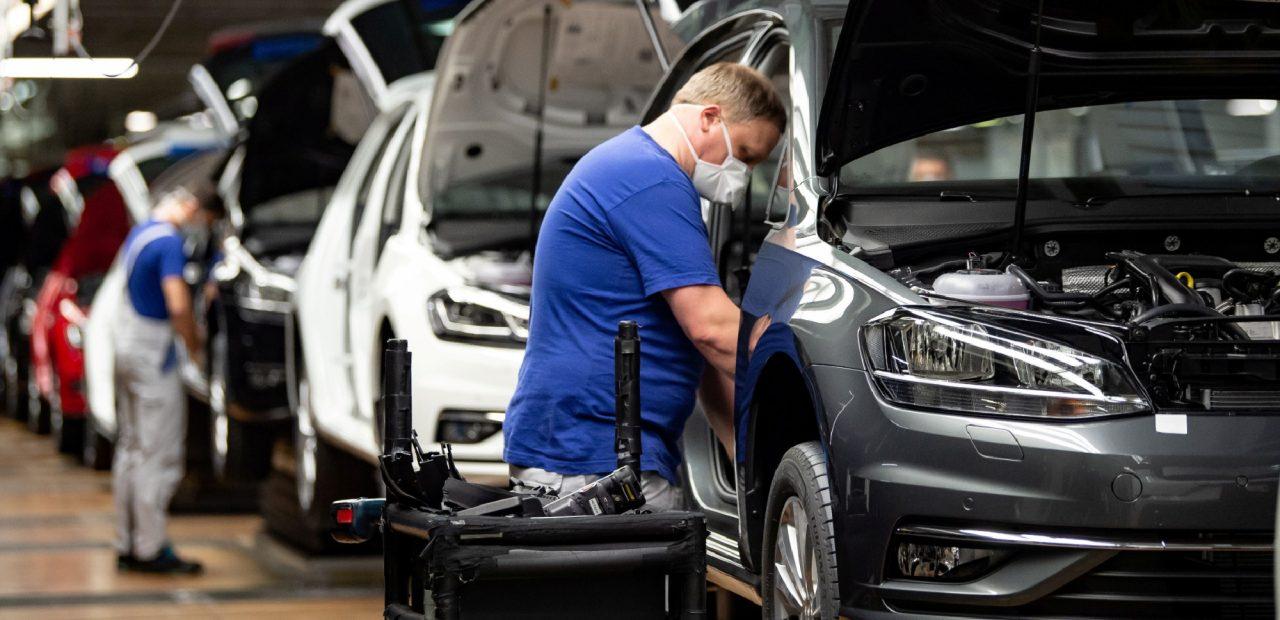 autos produccion | business insider mexico