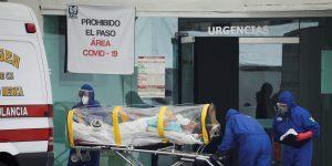 Cifra de muertes por Covid-19 en Ciudad de México es tres veces más alta, asegura The New York Times