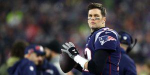 Tom Brady FBI