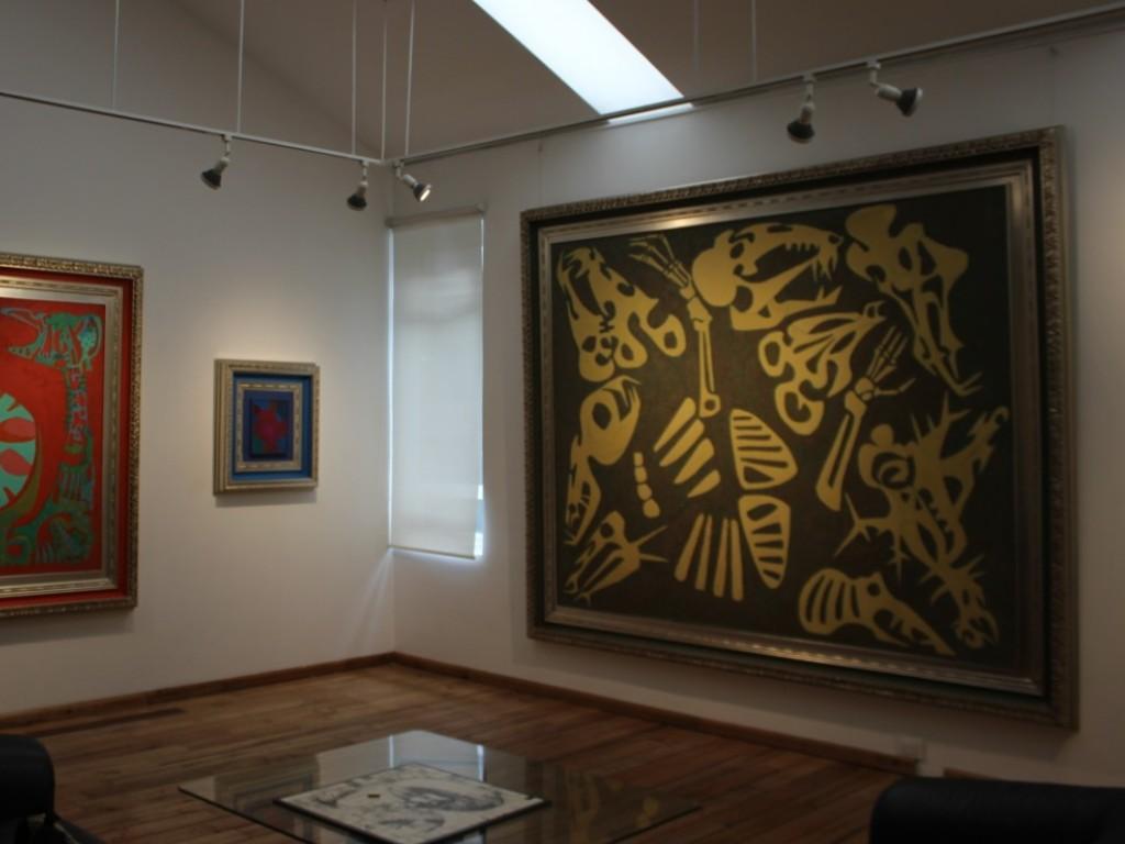 invertir arte patrimonio