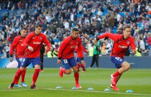 La Liga reporta 5 casos confirmados de coronavirus en futbolistas de la 1º y 2º división