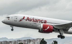 La aerolínea Avianca Holdings se acoge al Capítulo 11 de Estados Unidos y se declara en bancarrota