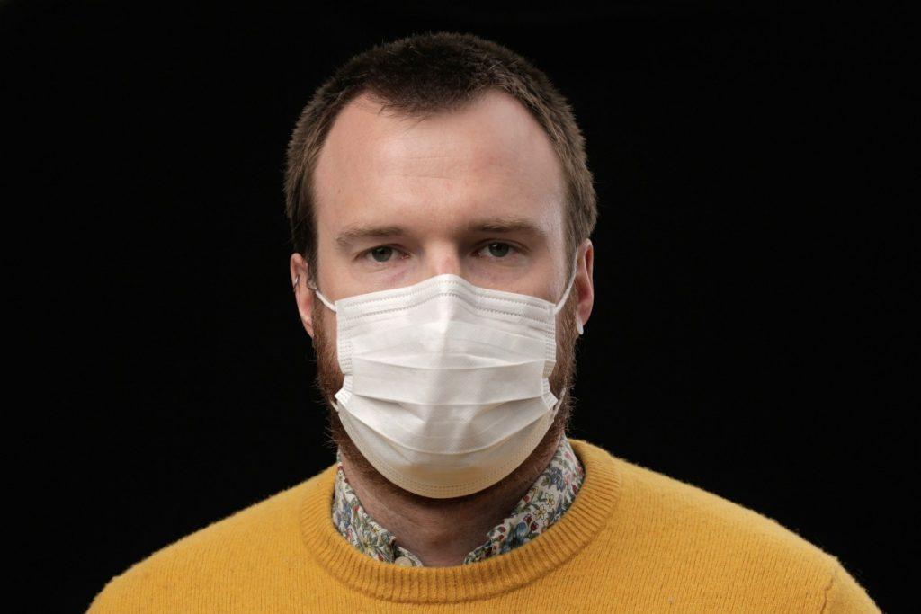 trabajo social coronavirus