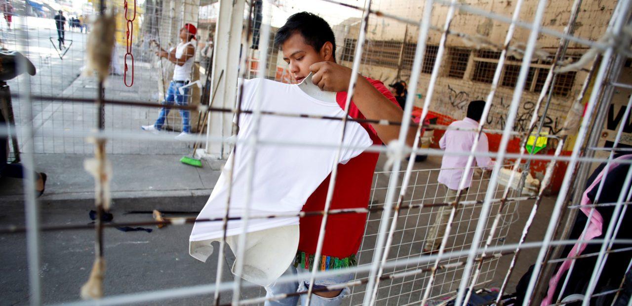 desempleo mexico inegi | business insider mexico