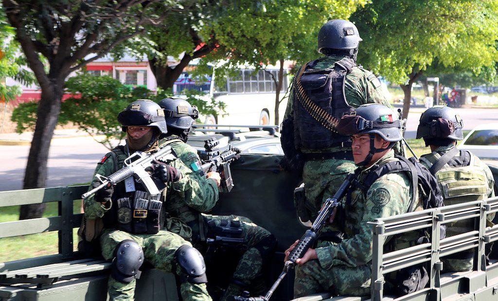 Fuerzas Armadas y Guardia Nacional realizarán labores de seguridad pública | Business Insider México