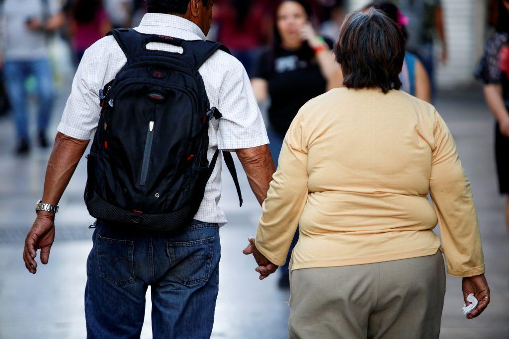mexico obesidad hipertension coronavirus