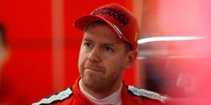 Sebastian Vettel dejará la escudería Ferrari al final de la temporada 2020 — estos son los posibles candidatos para ocupar su lugar