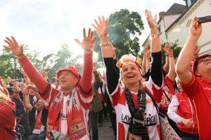 El regreso de la Bundesliga sacudirá a los aficionados y medios deportivos sedientos de futbol por la cuarentena