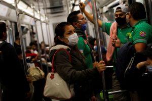 4 de cada 10 mexicanos dudan de las cifras oficiales  sobre el contagio de coronavirus, muestra encuesta