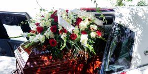 Los funerales de Zoom son una nueva realidad en la cuarentena, así es como se realizan