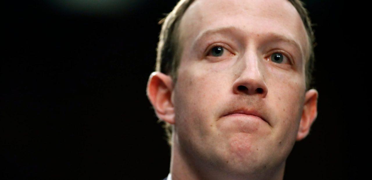 Facebook moderadores plataforma