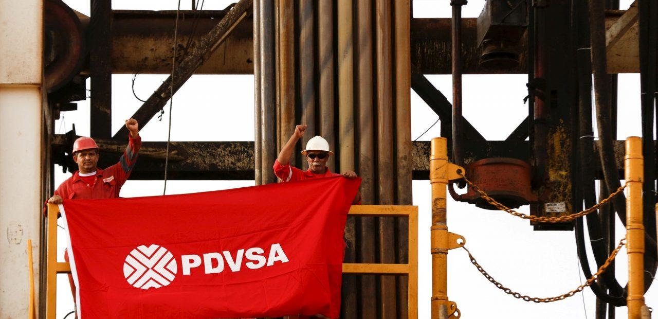 fbi empresas petroleo venezuela
