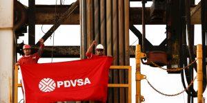 El FBI investiga empresas mexicanas por presunto comercio con petróleo venezolano