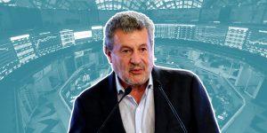 Marcos Martínez Gavica es nombrado presidente de la Bolsa Mexicana de Valores