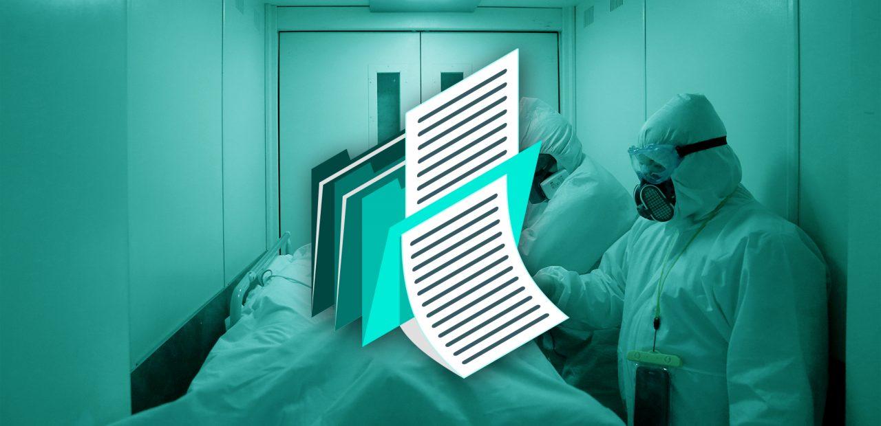 Muerte| Médico | Seguro para trabajadores de la salud | AMIS | Business Insider México
