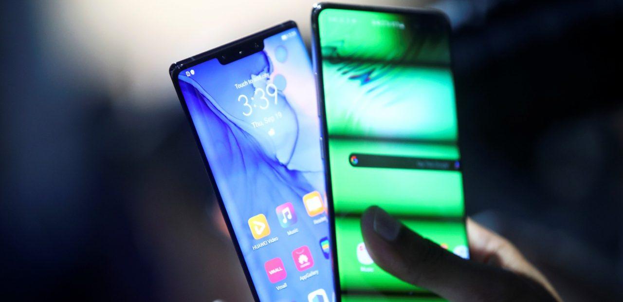 huawei celulares | Business Insider México