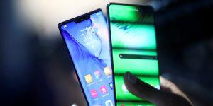 Estados Unidos cambia una regla de exportación para impedir la exportación de semiconductores a Huawei