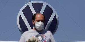 El sector automotriz podrá reactivar operaciones antes del 1 junio con protocolos de sanidad