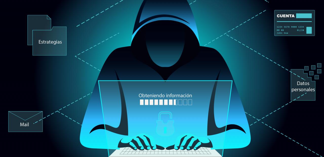 ciberseguridad mexico ransomware