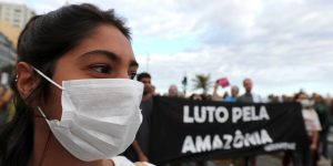 Perú construirá un hospital especializado en Covid-19 en la Amazonía