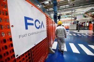 Fiat Chrysler negocia un crédito bancario de 6,300 millones de euros garantizado por el gobierno de Italia