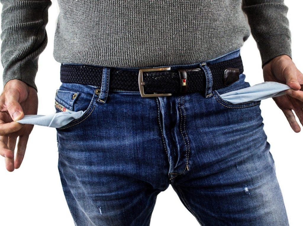 desempleo tarjetas de credito