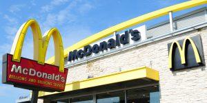 McDonald's es demandado por 'acoso sexual' en varios países del mundo