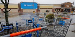 Walmart incrementó sus ventas en línea como nunca por la pandemia de coronavirus — aunque no espera tan buenos resultados lo que resta del año