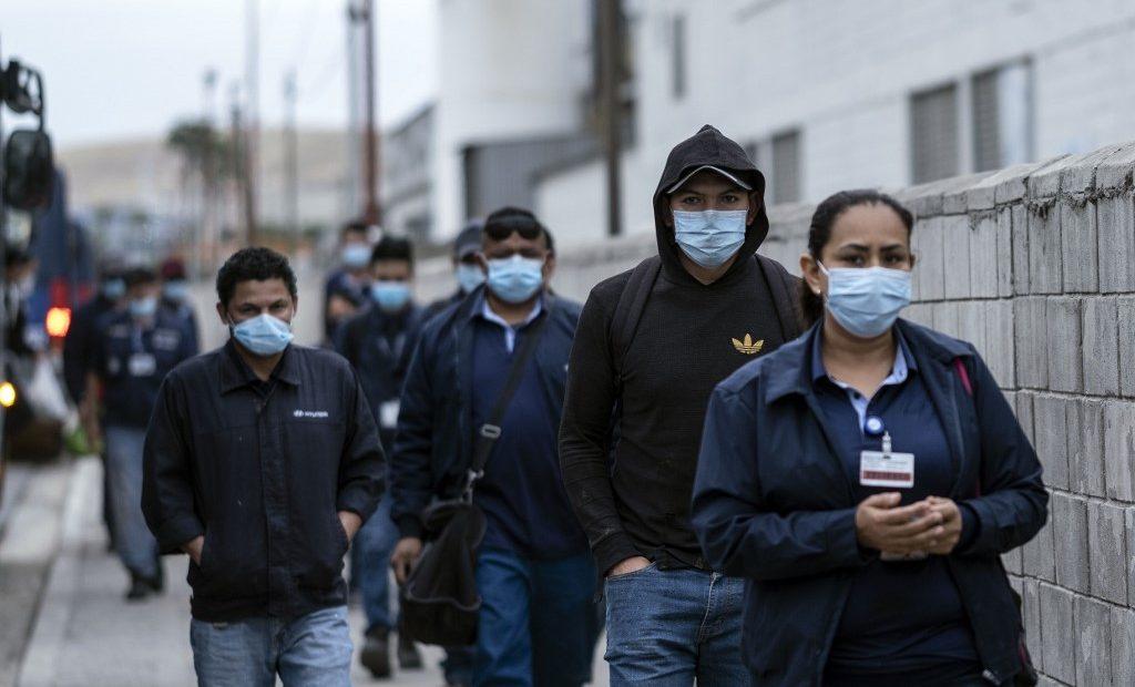 Municipios que pueden reanudar actividades | Business Insider México
