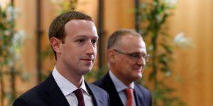 Facebook designó un 'comité de privacidad' en su junta directiva para evitar otro escándalo de Cambridge Analytica
