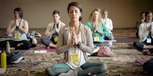 7 beneficios de la meditación y cómo influyen en la salud de tu cerebro