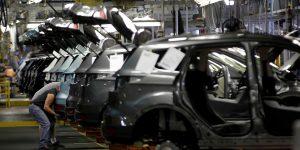 Una fábrica de Ford cerró nuevamente tras detectar dos casos de Covid-19 —apenas a 24 horas de su reapertura
