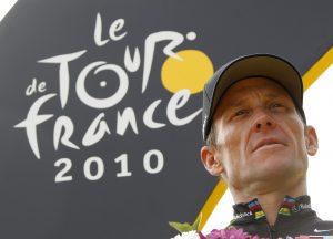 Lance Armstrong aseguró que habría comenzado a doparse a los 21 años