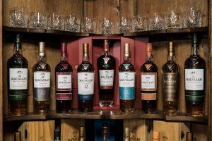 El whisky es el nuevo 'oro líquido' y esto es lo que debes de saber antes de comenzar a invertir en tu propia colección