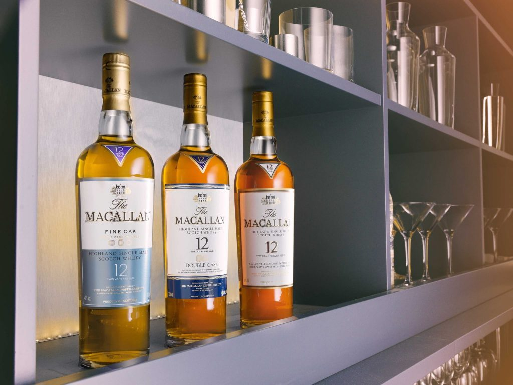 consejo compra tres botellas iguales de whisky