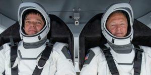 Cuánto ganan los astronautas trabajando para la NASA y cómo es el proceso de selección para llegar al espacio
