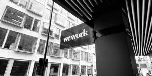 WeWork podría caer a medida que la espiral de costos y el distanciamiento social golpeen las oficinas, dijo el jefe de un grupo inmobiliario rival