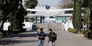 La industria automotriz  pide la reactivación de plantas «lo antes posible» en  Puebla —pese a que gobierno federal ya dio luz verde