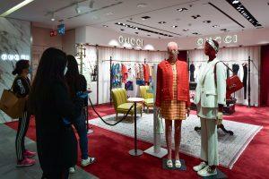 Gucci abandona el calendario oficial de la moda y seguirá bajo su propio ritmo