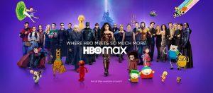 HBO Max llega en plena pandemia de coronavirus y aumenta la oferta de servicios streaming