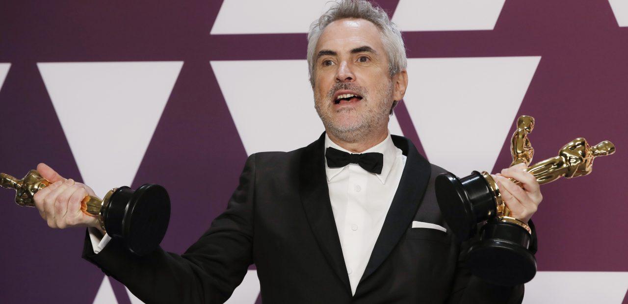 trabajadoras del hogar Alfonso Cuarón