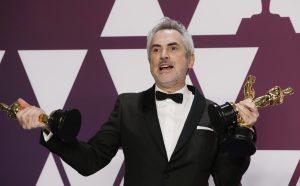 Alfonso Cuarón impulsa campaña para proteger el salario de las trabajadoras del hogar durante pandemia del coronavirus