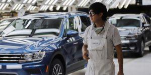 Reactivación de la industria automotriz en México toma ritmo y las marcas poco a poco retoman sus actividades